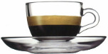 Caffeino Espresso Shot Glass set of 6