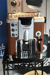 espressocap machine